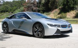 2015,BMW i8,mpg,performance,sports car