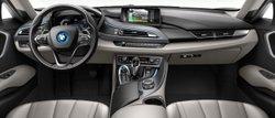 2015,BMW,i8,dash,interior,high-tech