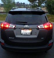 2015 Toyota,RAV4 LE, warranties