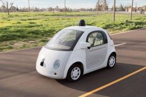 Google car,automated car, self-driving car
