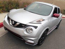 2015 Nissan,Juke,NISMO