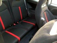 2015 Fiat,500c,Abarth,Cabrio,interior