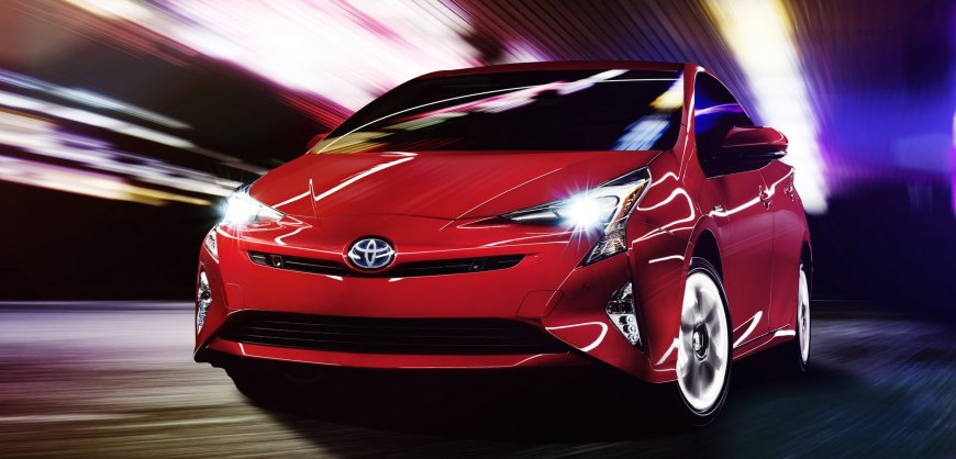 2016 Toyota,Prius,mpg,fuel economy, styling