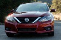 2016 Nissan,Altima 2.5L,sport,styling