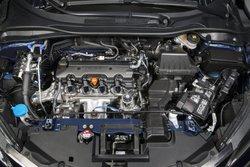 2016 Honda,HR-V engine,power,fuel economy