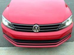 The VW angle
