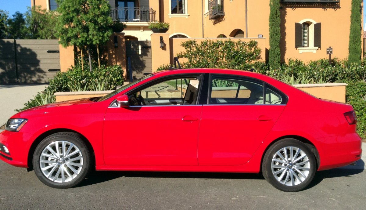 2015,VW,Volkswagen, Jetta 1.8T,SE
