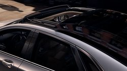 2017,Lincoln MKZ,Hybrid,panoramic sunroof
