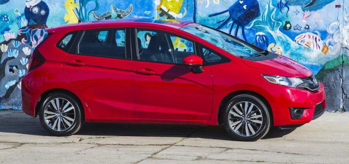 2016,Honda Fit,mpg,fuel economy