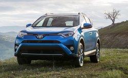2016,toyota, RAV4 Hybrid,mpg,fuel economy