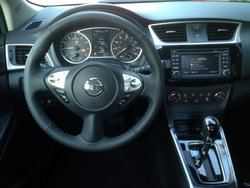 2016,Nissan Sentra,mpg,styling,features