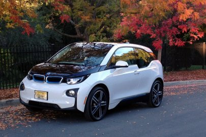 BMW,i3,electric car,EV,mpg
