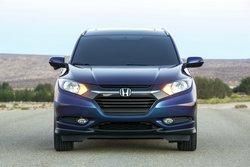 2016,Honda HR-V,AWD,mpg,fuel economy