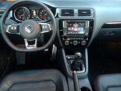 2016, Volkswagen Jetta,VW GLI,interior,mpg
