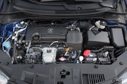 2016 Acura ILX,mpg
