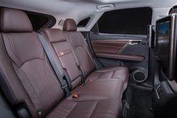 2016,Lexus, RX ,450h FWD