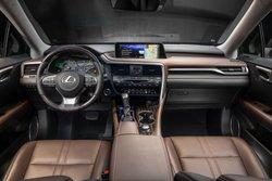 2016 RX 450h FWD