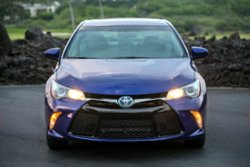 2016 Toyota CAMRY HYBRID,styling, design, mpg