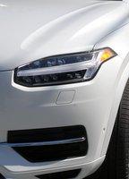 2016 Volvo XC90 T8, styling