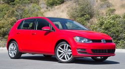 2016 Volkswagen Golf TSI ,mpg,perforamnce
