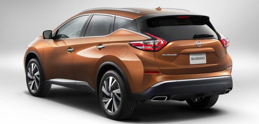 2016, Nissan, Murano,mpg,fuel economy