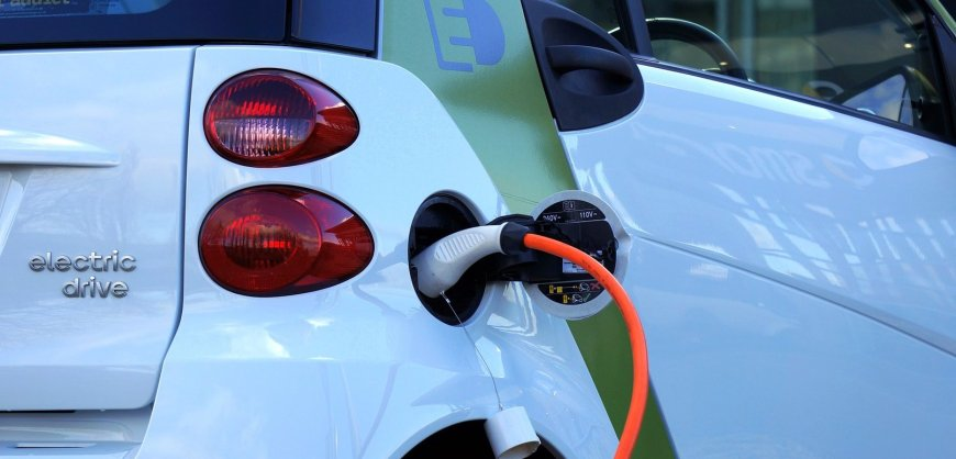 Green electric cars