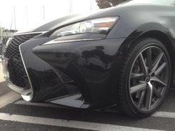 2016 Lexus, GS 450h, F Sport,mpg,sports car,