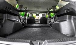 2016 Mazda_CX-5, cargo space,interior