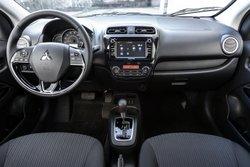 2017 Mitsubishi Mirage,interior,