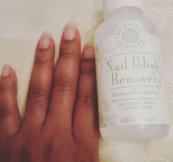 acetone free nail polish remover cvs