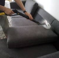 De-Dustmite Sofa Steam Cleaning | CleanHomes