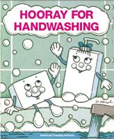 Hooray for Handwashing storybook