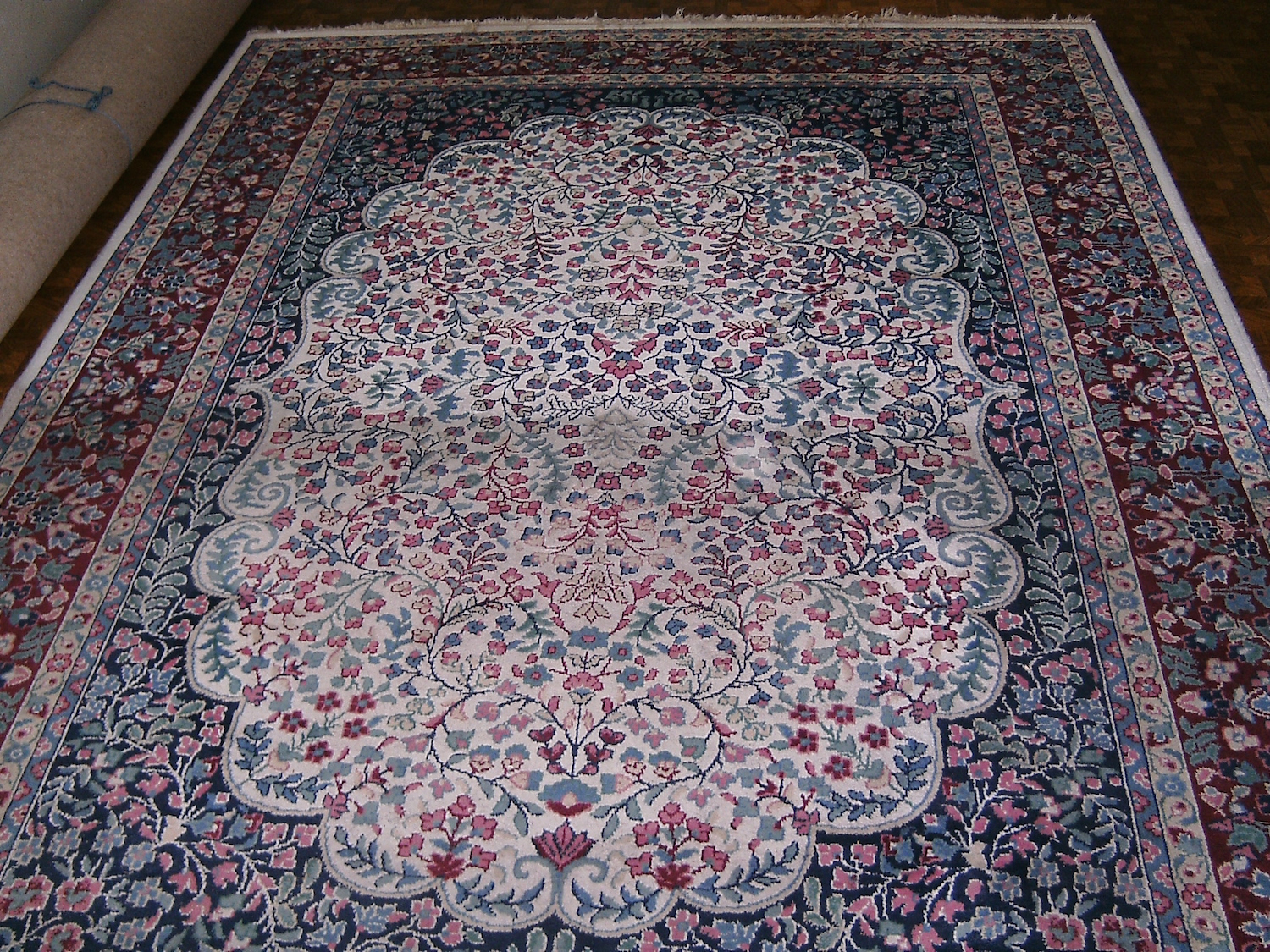 Oriental Carpet Area Rug Cleaning Services Jim