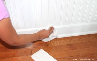 3 Ways to Clean Baseboards - Clean Mama