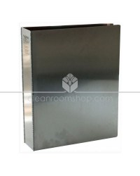 Stainless Steel A4 Ring Binder
