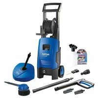Nilfisk Centennial Pressure Washer with Patio Cleaner ...