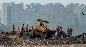 landfill-delhi