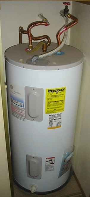 How To Eliminate Water Heater Odors - Residential Well Water