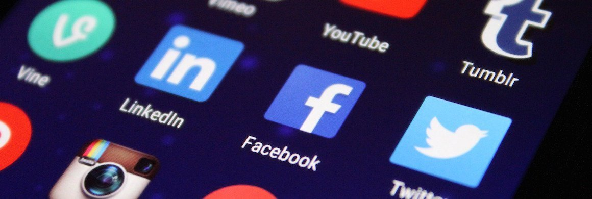 Using Social Media to Help Your B-School Application Advice from