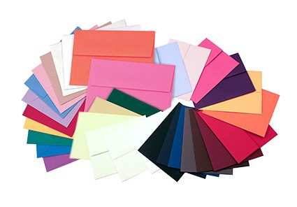 Shop by Size - 55 Baronial - A2 - Paper Envelopes ClearBags