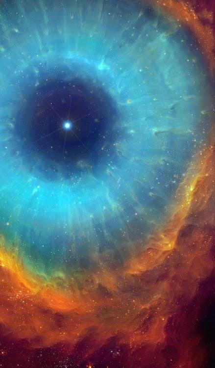 ngc 7293 the helix nebula - photo #31