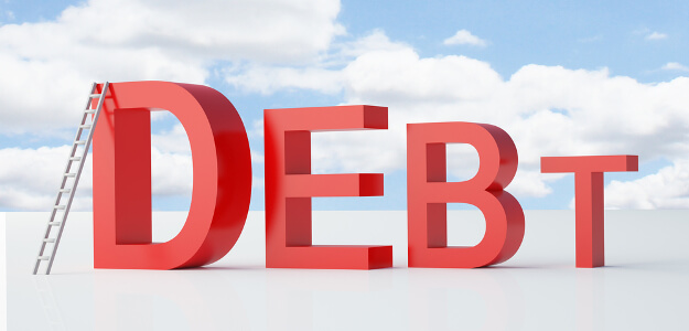 How to Pay off Debt Fast The Most Efficient Method - loan to payoff credit cards