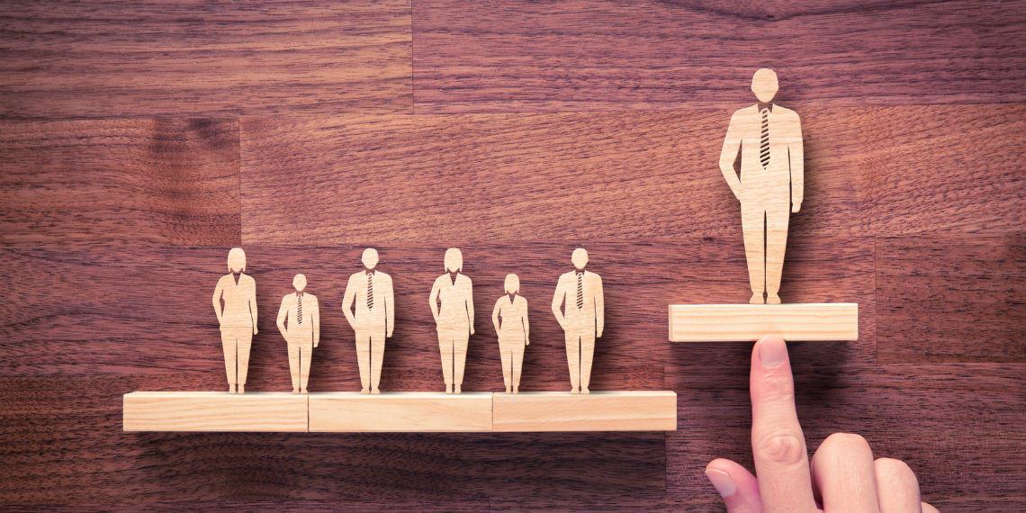 Strategic Leadership The 5 Characteristics Of A Good Leader