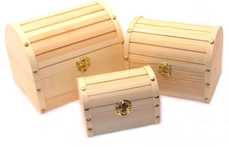 Kids Wooden Jewelry Box Ivoiregion