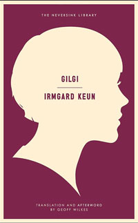 GILGI, ONE OF US By Irmgard Keun reviewed by Nathaniel Popkin