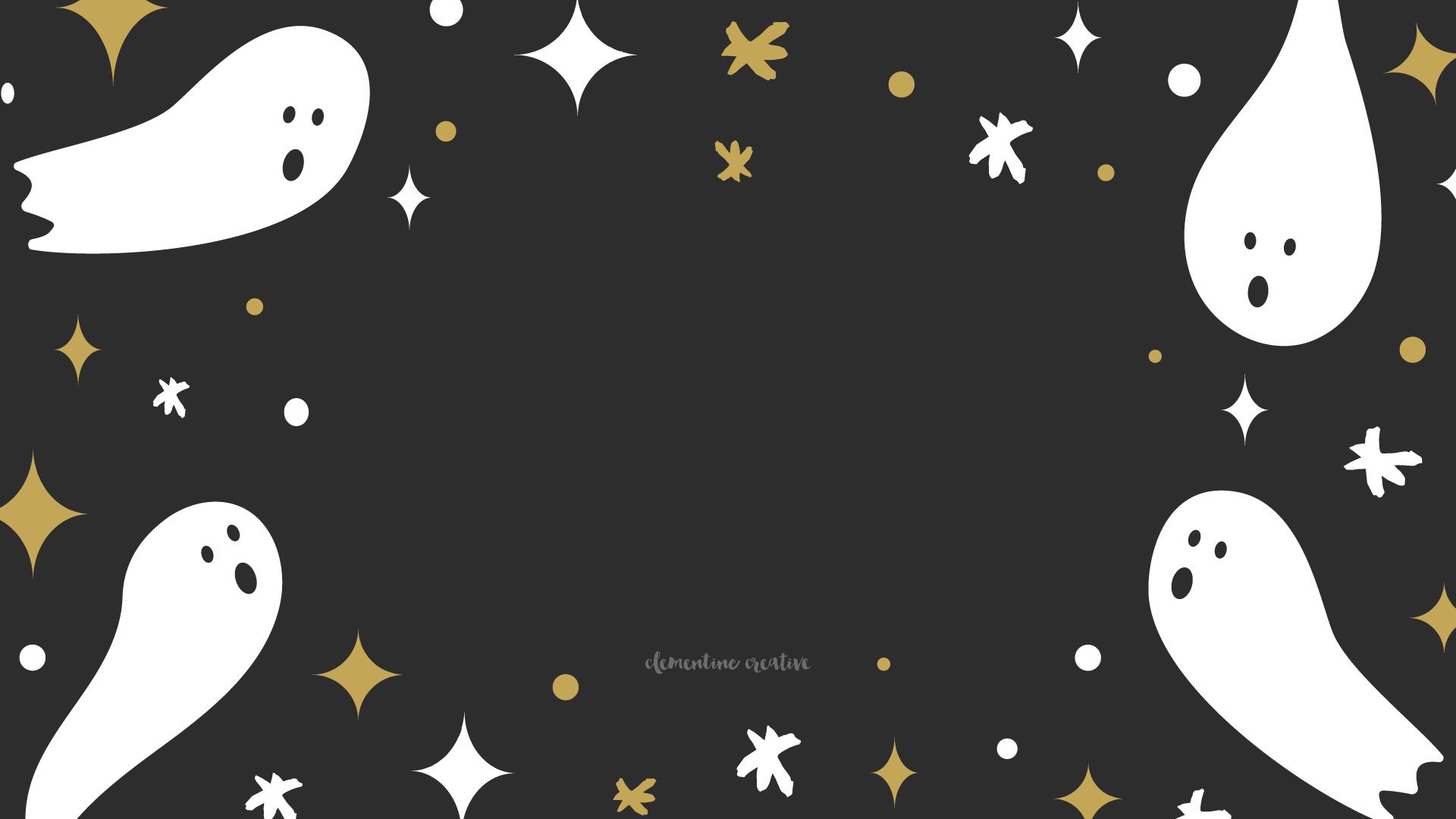 Cute Downloadable Wallpapers Free Halloween Wallpaper Downloads Clementine Creative