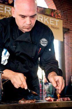 Awesome Michael Symon Wife Vegan Michael Symon Wife Age Michael Symon Wants To Cook
