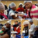 Volunteer with Laney Students to Fight Hunger!