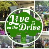 Last Chance to Sponsor Live on the Drive