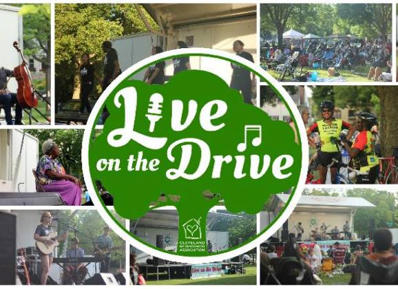Live on the Drive 2015 Lineup